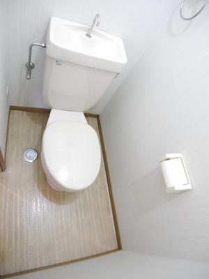 【トイレ】カリーナ油木