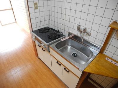 【キッチン】カリーナ泉