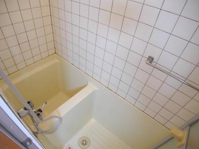 【浴室】カリーナ泉