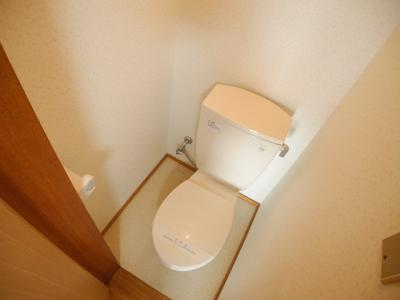 【トイレ】カリーナ泉