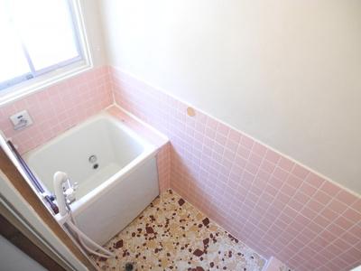 【浴室】NTステージ7