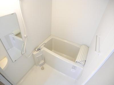 【浴室】ライズ中園