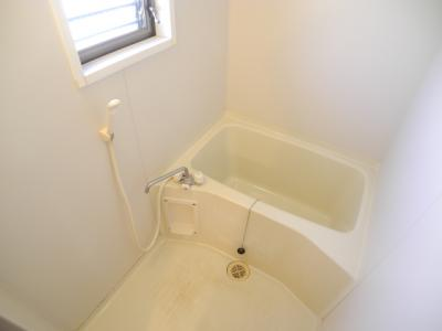 【浴室】家野町サンロイヤル
