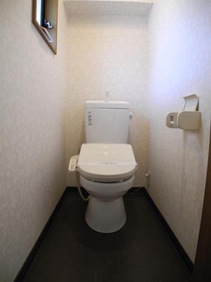 【トイレ】ハイツ来夢
