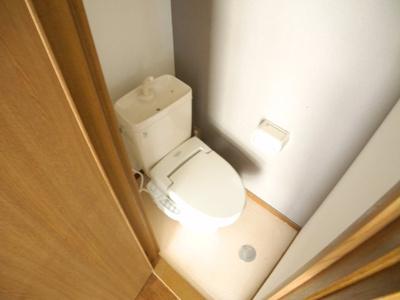 【トイレ】シャル夢Ⅴ