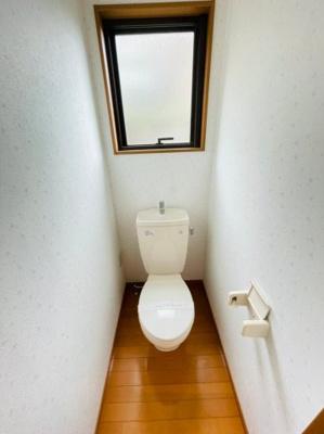 【トイレ】ハーモニー泉