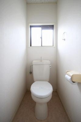 【トイレ】ルミエール石堂