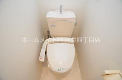 【トイレ】プレアデス東中本