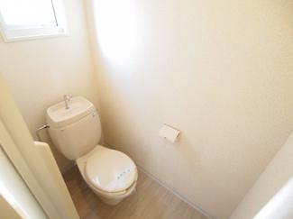 【トイレ】ラフォーレ土気B