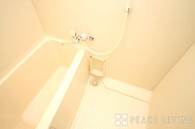 【浴室】ラフィーネ