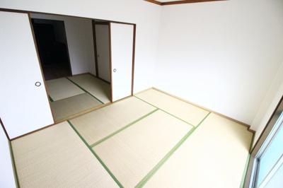 【和室】陽光園マンション