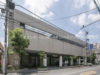 佐々総合病院(約1,630m)