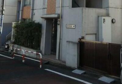 【エントランス】モリヒロ