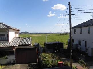 【展望】近江八幡市日吉野町 中古戸建