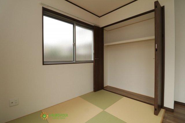 【和室】加須市元町 中古一戸建て