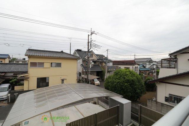 【展望】加須市元町 中古一戸建て