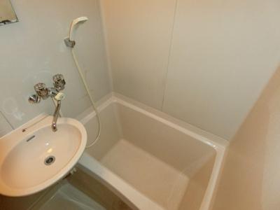 【浴室】お花茶屋セントラルヒルズパートⅡ