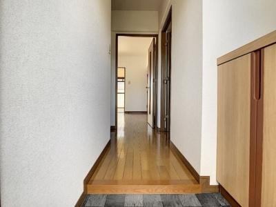 【玄関】コーポラス・ベアフルートB