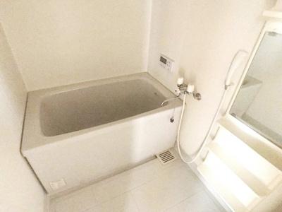 【浴室】クラシカル・ヒル・ハーモニー