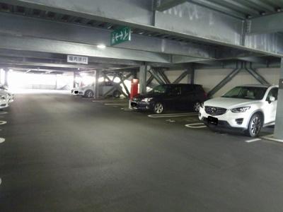 【駐車場】プレミストあすと長町
