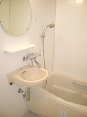 【浴室】エスティメゾン浅草駒形