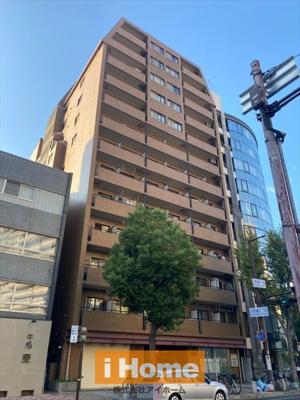 JR神戸駅より徒歩5分! 生活便利なアーバンライフを始めませんか?!