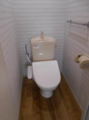【トイレ】フレグランス枝松・