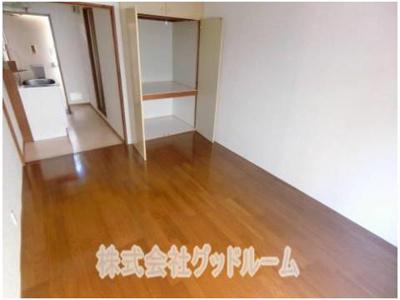 【洋室】WAKABA1