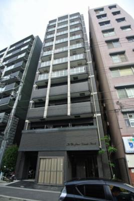 【外観】インザグレイス梅田北
