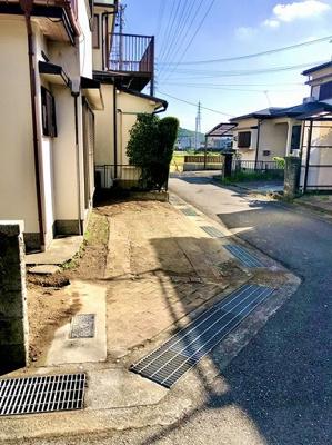 【駐車場】S様鳴神戸建