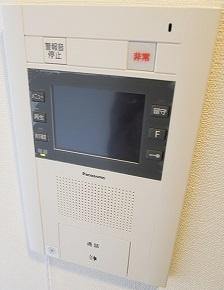 【セキュリティ】レジュールアッシュ心斎橋VITA
