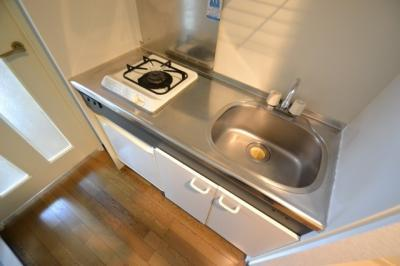 【キッチン】ラ・メルベーユ