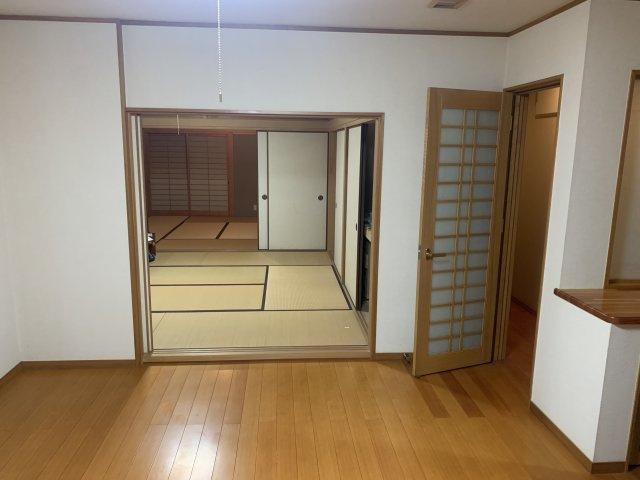 【和室】奈良市松陽台 中古戸建