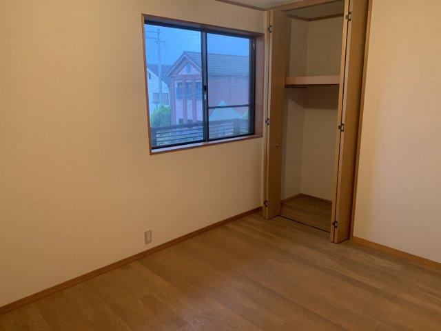 【洋室】奈良市松陽台 中古戸建