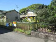 藤枝市時ケ谷売り土地の画像