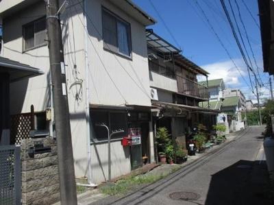 【キッチン】早瀬M戸建