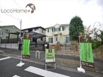 神戸市西区中野 中古戸建の画像