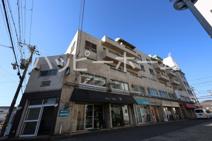 米田第一ビルの画像