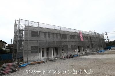 【外観】ミルフルール弐番館