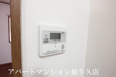 【設備】ヴィラージュ牛久