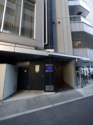 【エントランス】ラヴィスタ西新宿