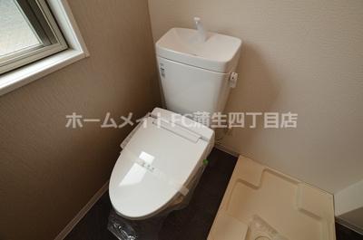 【トイレ】ザ ブラックフォート