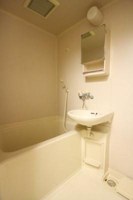 【浴室】メゾンカンタチオ