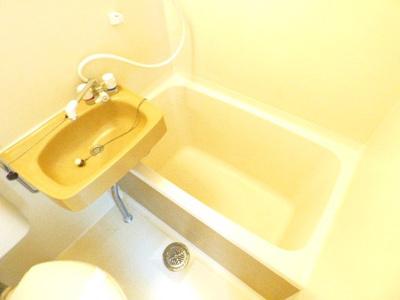【浴室】アンフィニィ西河原