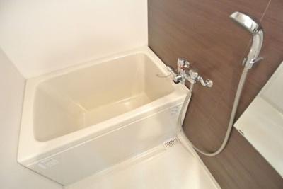 【浴室】プロシード大阪WESTアドリア