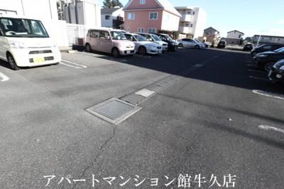 【駐車場】アヴァンティⅢ