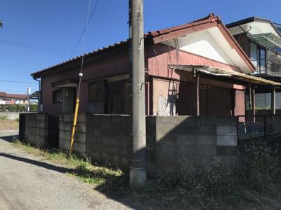 【外観】花小金井5丁目戸建て