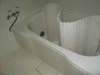 【浴室】アネックス御角
