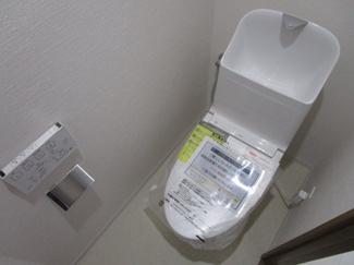 【トイレ】グランドシティ大宮サウスタワー