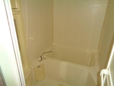 【浴室】BRIGHTEN COURT